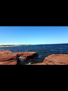 Summer on Prince Edward Island