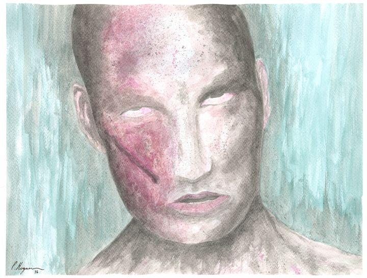 Undead - Phil Hogan