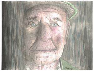 The Decayed Farmer