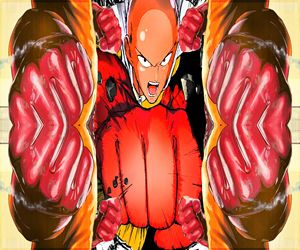 one punch man matapol punch´s