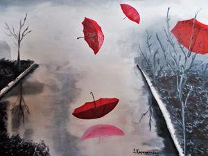 Umbrellas & Open minds vol. I