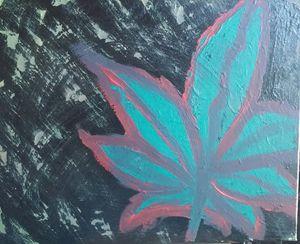 smokey leaf