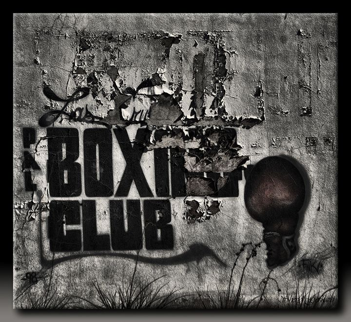 The Boxing Club - Sheryl Gerhard