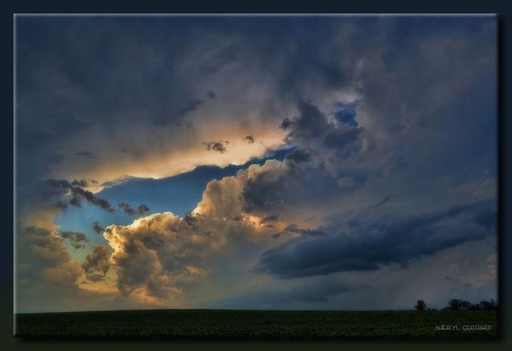 Stormy Weather - Sheryl Gerhard