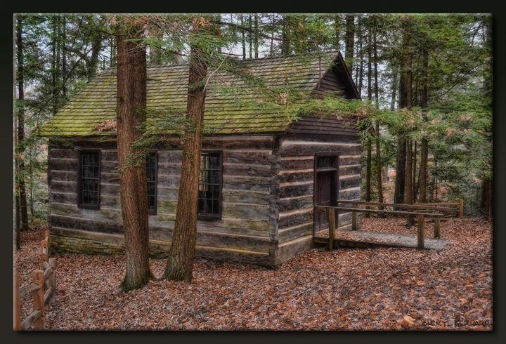 Oak Ridge Chapel - Sheryl Gerhard