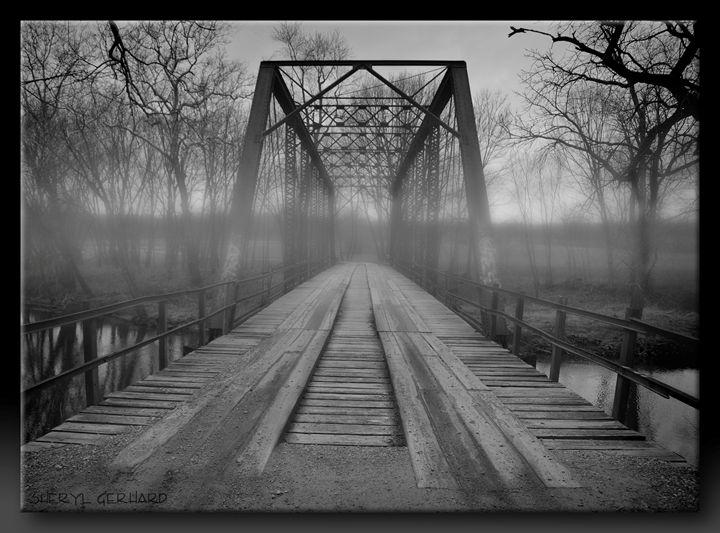 Airtight Bridge - Sheryl Gerhard