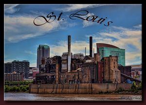 The St. Louis Shoreline