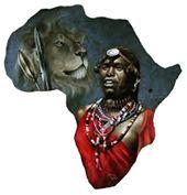 African Warrior Art Studios
