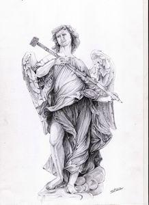Angel - roma