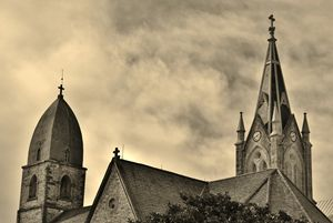St. Mary's of Fredericksburg