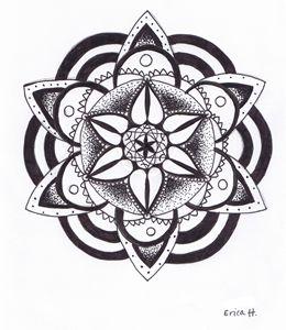 First Mandala
