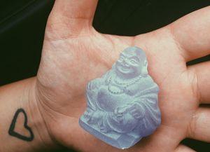Love, Buddha.