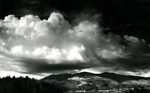 Borrowdale, West Cumbria