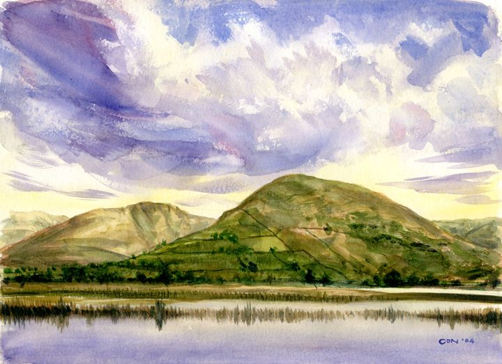 Brother Water, West Cumbria - ConArt