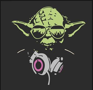 Drop the beat, I must.