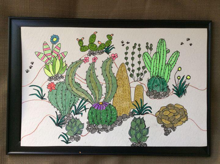 Desert Spring - Radiant Fresh
