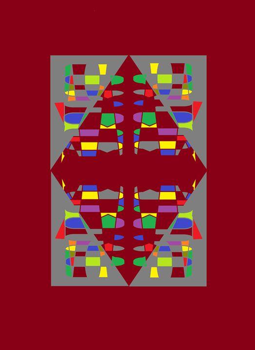 Glass 3 - Nahayat Dashgir