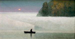 August Mist II