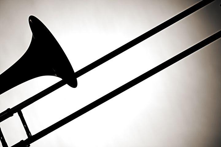 Trombone Music 5549.039 - M K Miller III