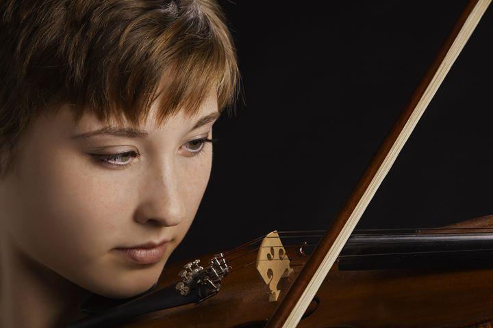 Violin Music 1346. 327 - M K Miller III