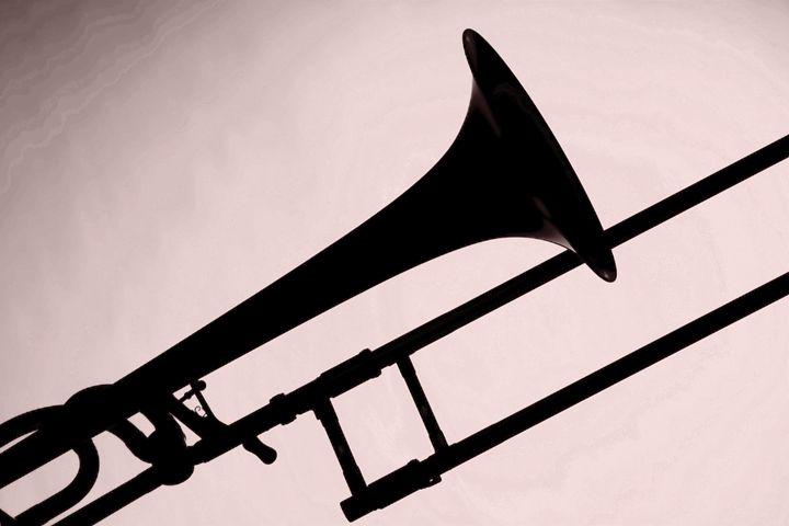 Trombone Music 5549.053 - M K Miller III