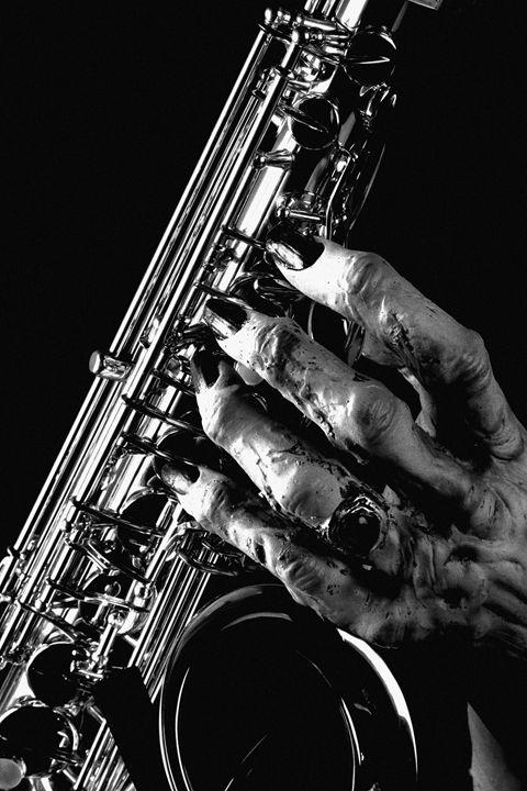 Saxophone Music 5550.060 - M K Miller III