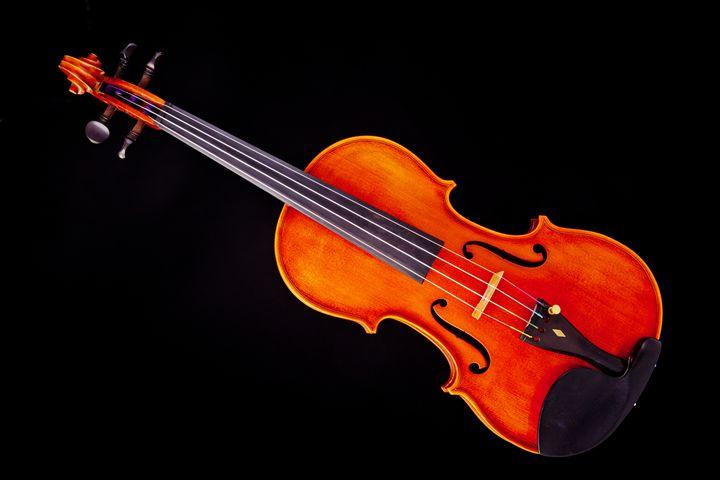 Violin Music 1346. 333 - M K Miller III