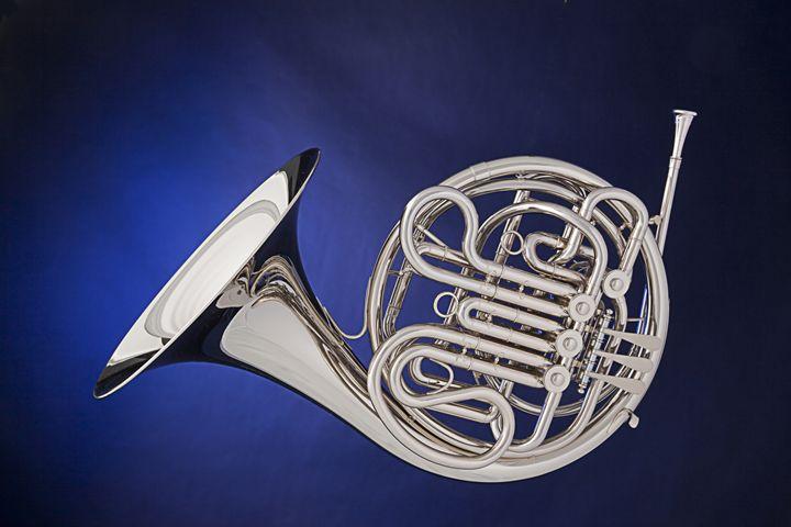 French Horn Music 5560.042 - M K Miller III