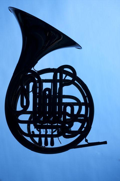 French Horn Music 5560.045 - M K Miller III