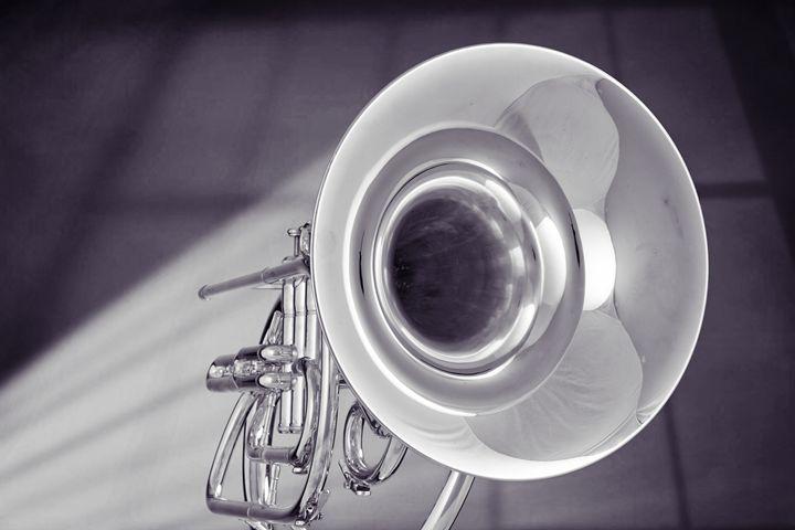 French Horn Music 5560.047 - M K Miller III