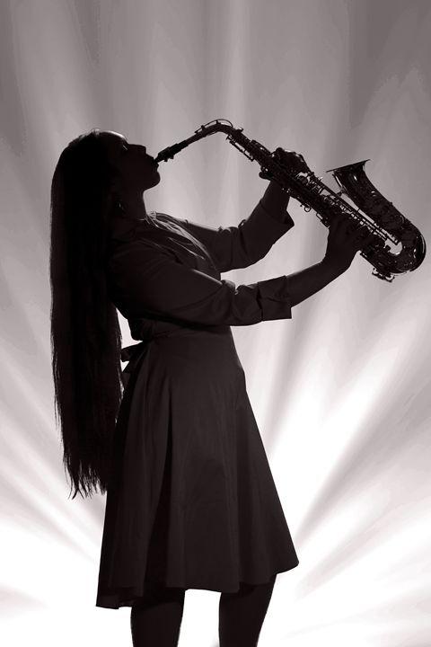 Saxophone Music 5550.066 - M K Miller III