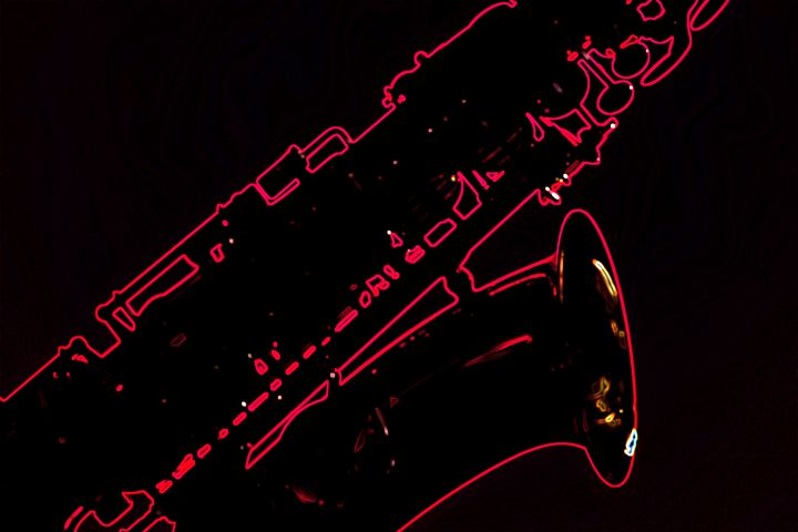 Saxophone Music 5550.110 - M K Miller III