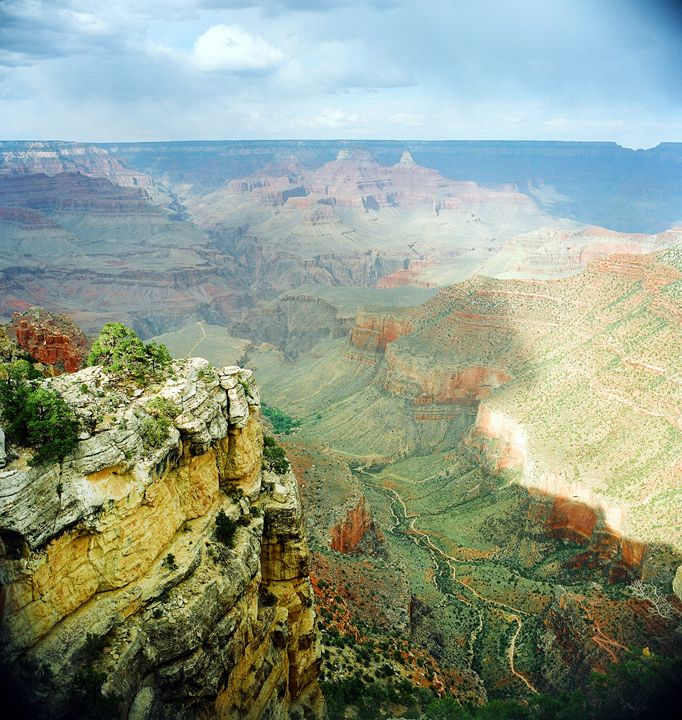 Grand Canyon  5545.80 - M K Miller III