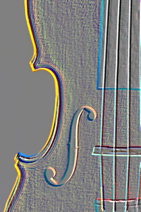 Violin Music 1346. 479 - M K Miller III
