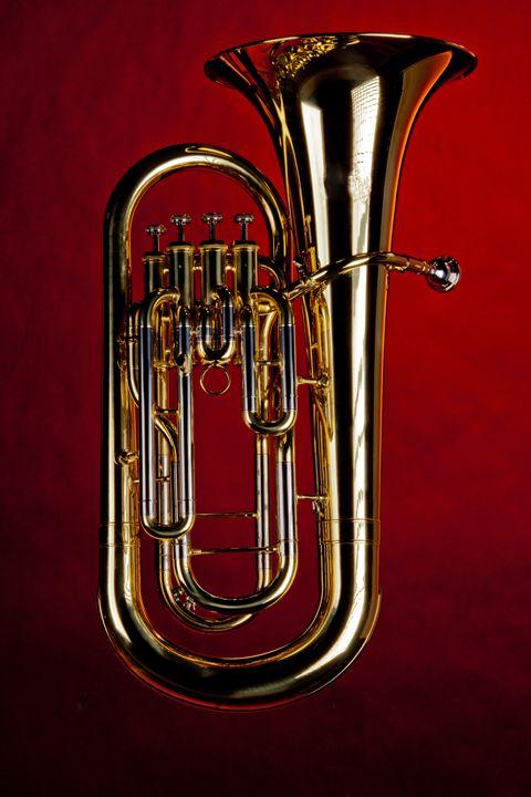 Bass Tuba Music 5562.028 - M K Miller III