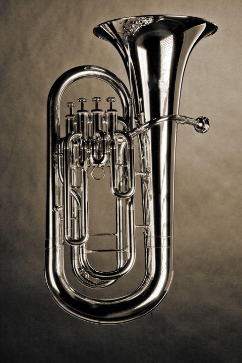 Bass Tuba Music 5562.029 - M K Miller III