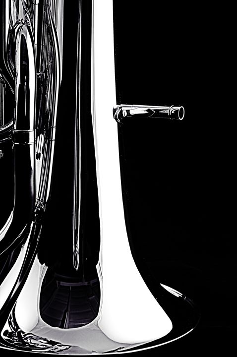 Bass Tuba Music 5562.038 - M K Miller III
