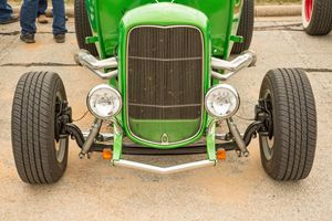 1932 Ford Roadster  5564.16