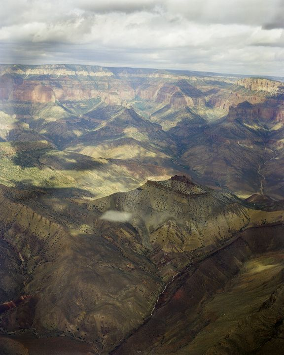 Grand Canyon  5545.04 - M K Miller III