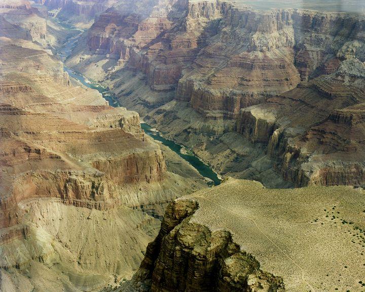 Grand Canyon  5545.12 - M K Miller III