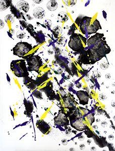 Dark Matter In Motion #4