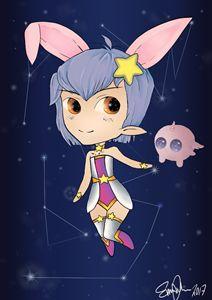 Star Guardian Tristana