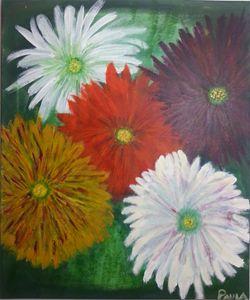 Chrysanthmums