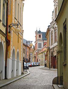 Village, Kutná Hora