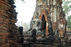 Thailand - amywanders