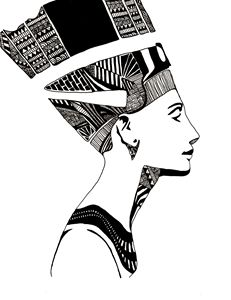 Princess Nefertiti
