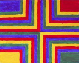 4 Tiled Stripes