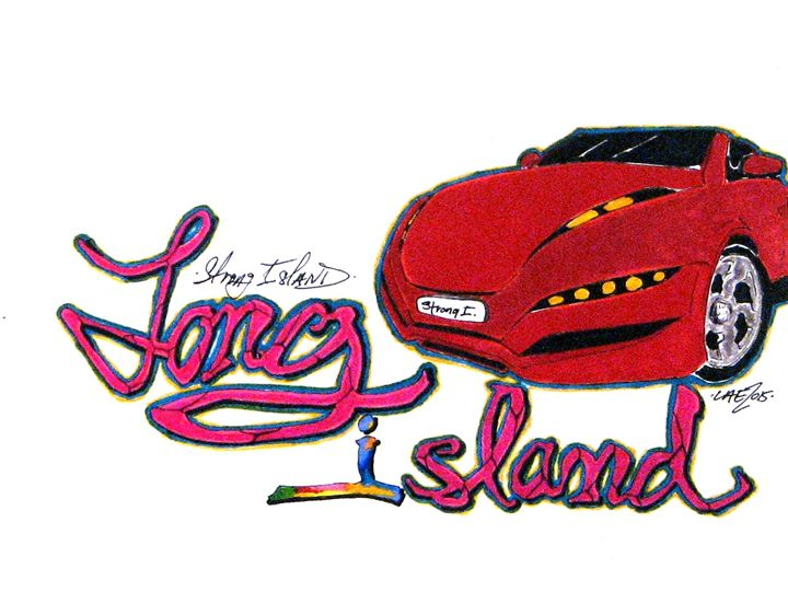 Long I - Luis
