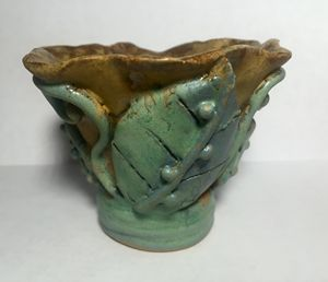 Rustic Earth Cup