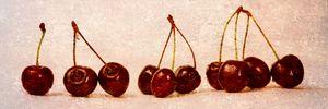 Cherries Panorama - digimatic